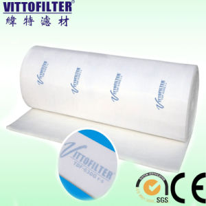 Solid Glue Ceiling Filter with Net (VF series) pictures & photos