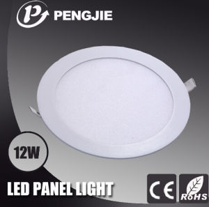 12W Ultra Thin LED Light Panel Lamp for Sitting Room pictures & photos
