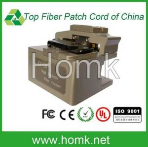 High Precision Fiber Cleaver Ci-10 pictures & photos