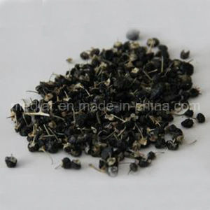 Medlar Hot Sell Organic Dried Dried Black Goji pictures & photos