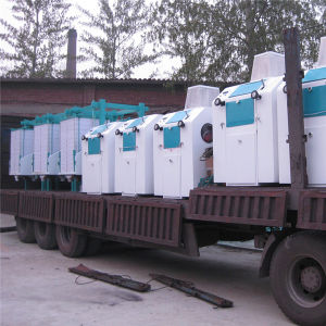 Machine to Make Corn Flour Mill Machine (6FYF) pictures & photos
