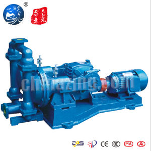 QBY Pneumatic Diaphragm Pump, Dby Dynamic Diaphragm Pump