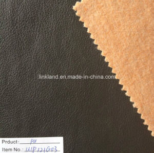 High Quality Air Leather for Sofa PU Leather (U1P121G03)
