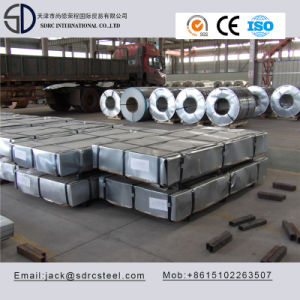 DIN1623 St12 Cold Rolled Steel Coil/Steel Sheet pictures & photos