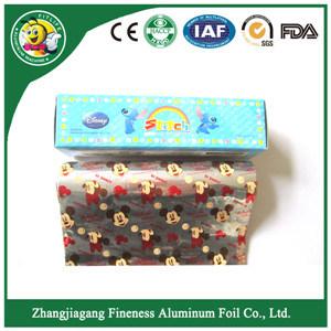 Alumimium Foil for Hairdressing Foil pictures & photos