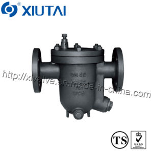Free Ball Float Steam Trap (Flanged) pictures & photos