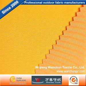 Polyester 420d Fabric with PVC Coated for Bag Tent pictures & photos