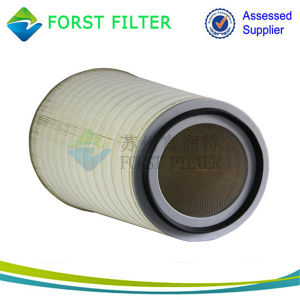 Forst Conical and Cylindrical Gas Filter Cartridge pictures & photos