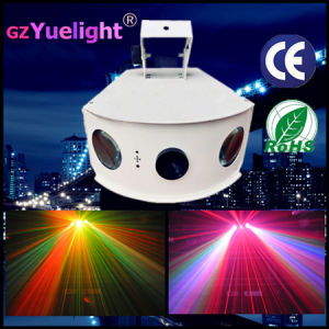 Two Eyes Full Color Multi Color LED Laser Light pictures & photos