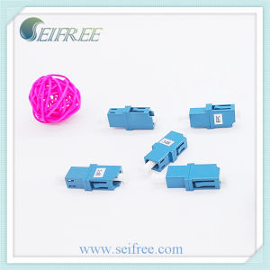 Fiber Optic Adaptor Type Attenuator (Female LC/UPC to Female LC/UPC) pictures & photos