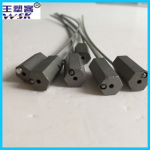 Excellent Material One Time Use Wire Injection Cable Seal pictures & photos