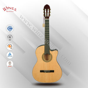 [Aileen] New Student Classical Guitar (AC209CE) pictures & photos