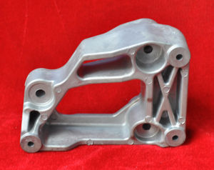 House Furniture Rack Aluminum Die Casting Parts