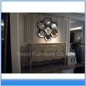 Chinese Living Room Cabinet/Modern Home Furniture (G384B) pictures & photos