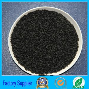 Adsorbent Cylindrical Activated Carbon black N330 for Waste Gas Treatment pictures & photos