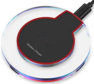 2.5USD/PC Wireless Charger for Promoting pictures & photos