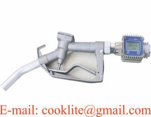 GT-13A Manual Nozzle pictures & photos