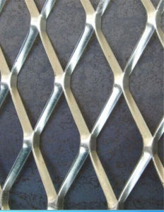High Quality Expanded Metal Mesh Factory Supply pictures & photos