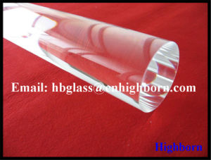 Heat Resistance Transparent Quartz Sticks pictures & photos