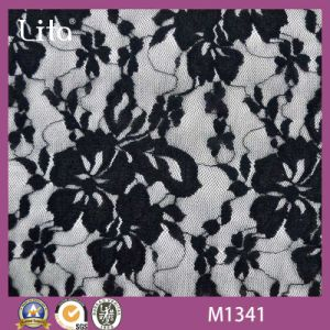 Hot Sale Dress Knitting Lace Fabric