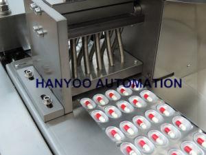 Dpp-150e Automatic Alu Alu/Alu PVC Blister Packaging Machine pictures & photos