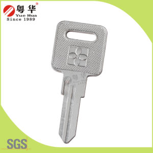 Wholesale OEM Aluminium Cabinet Key Blank pictures & photos