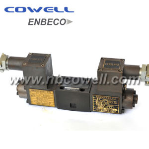 Electromagnetic Valve for Extruder Blowing Machine