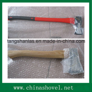 Cutting Hand Tool for Splitting Wood Carbon Steel Axe pictures & photos