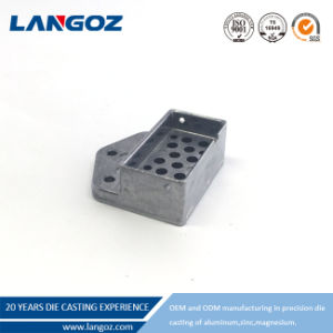 Made in China Supplies Aluminum Alloys Metal Foundry Precision Casting