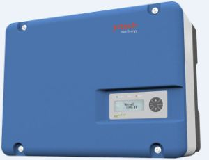 CE Certificates Jnp3k 3kw DC/AC Solar Pumping Inverter Three Phase MPPT