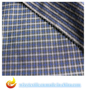 Spandex Cotton Fabric with Burshed Processing (XY-SP2014052V) pictures & photos