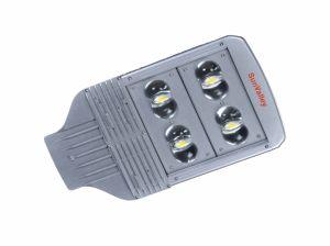 120W Bridgelux COB, UL IP66 LED Street Light pictures & photos