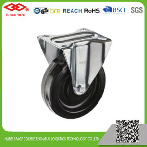 80mm Heat Resisting Industrial Casters (D102-61C080X35) pictures & photos