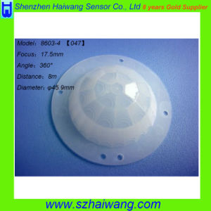Fresnel Lens for PIR Motion Sensor Switch (HW8102) pictures & photos