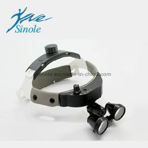 Dental Magnifier with Light (18-16) pictures & photos