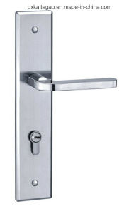 (KTG-8502-010) 304 Stainless Steel High Security Door Lock pictures & photos