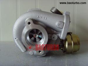 Gt2056V 751243-5002s Turbocharger for Nissan