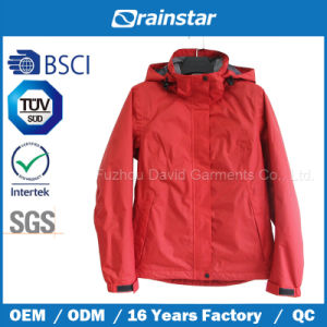 Fashional Windbreaker Outdoor Waterproof Jacket