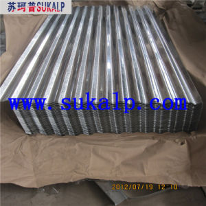 2mm 3mm 4mm 5mm 6mm Corrugated Plastic Sheet pictures & photos