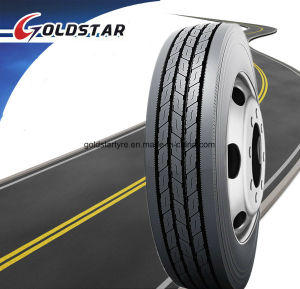 DOT Smartway Trailer Truck Tire for North America 11r24.5, 285/75r24.5 pictures & photos