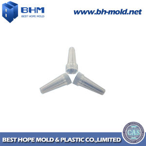 High Quality Plastic Injection Mould for Bloodline Filter pictures & photos