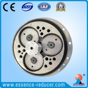 Robotic RV Reduction Gear with ISO Standard