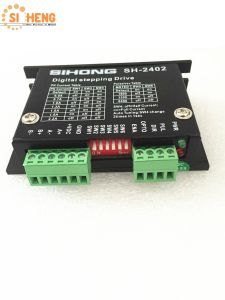 2 Phase Hybrid Stepper Motor Driver for CNC Cutting Machine