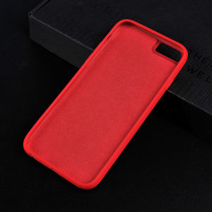 2016 New Arrival Genuine Leather Case for iPhone 6 Plus pictures & photos