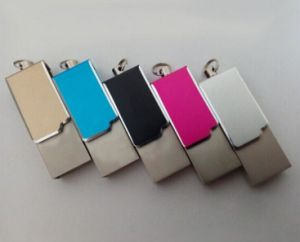 Mobile Phone OTG USB Flash Drive for Android iPhone pictures & photos