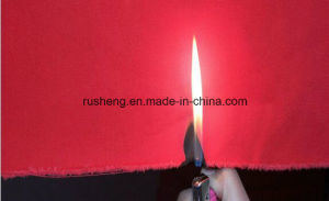 Flame Prevent Yarn in DTY pictures & photos