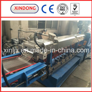 Parallel Twin Screw Extruder for Compounding Line pictures & photos