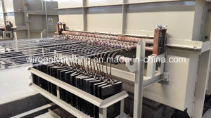 Open Fired Steel Wire Continuous Annealing Furnace pictures & photos