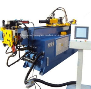 Tube Bending Machine Square pictures & photos