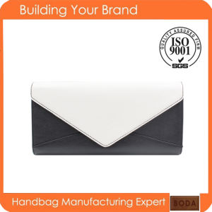 New Design Fashion Ladies Brand Wallets Clutch Bag pictures & photos